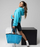 Everyday Tote Bag -  Baby Blues