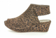 Yessi, Leopard Suede