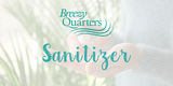 Sanitizer