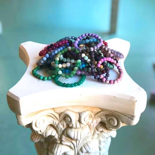 Diffuser Bracelet