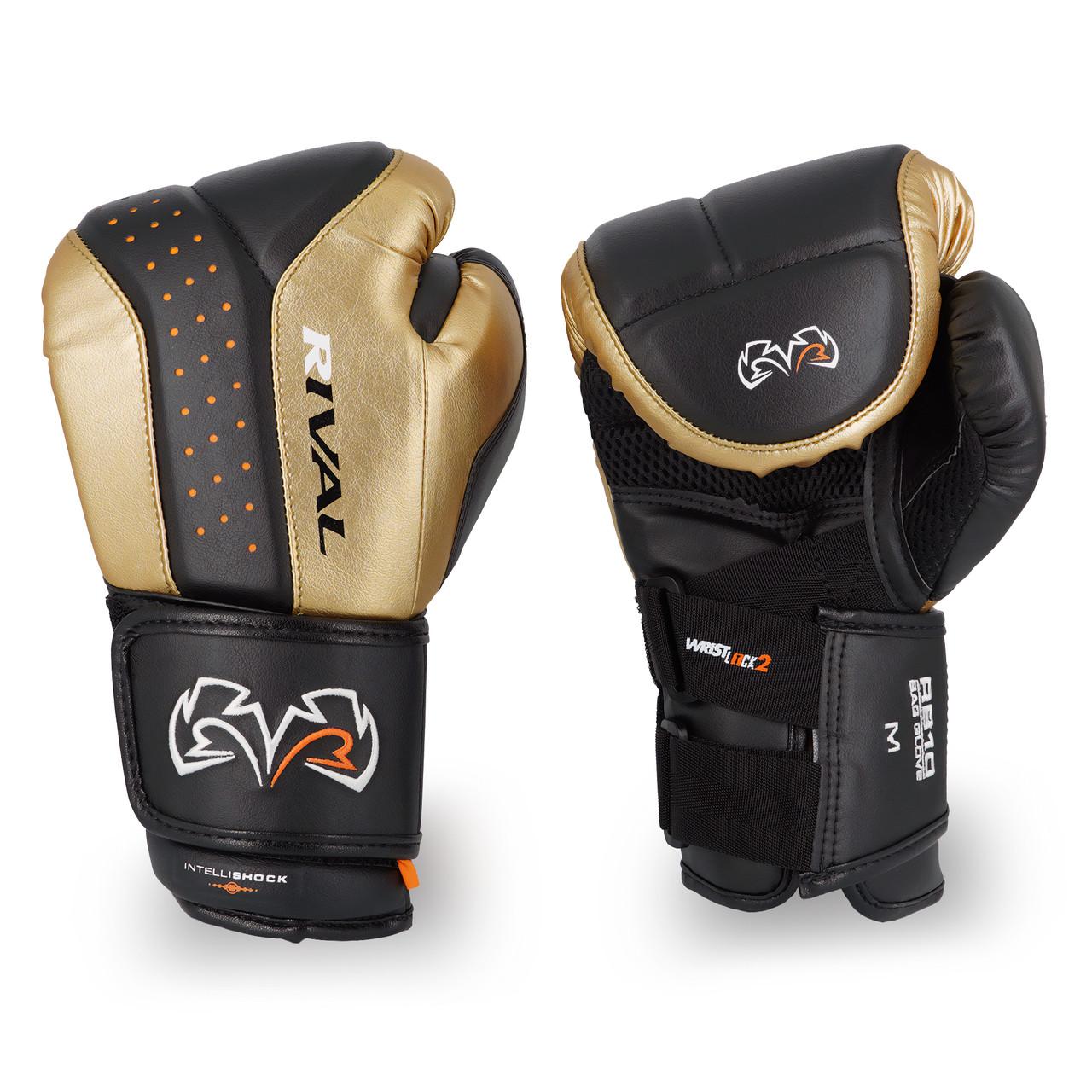 Rival Boxing Bag Guanti-RB10-Intelli Shock
