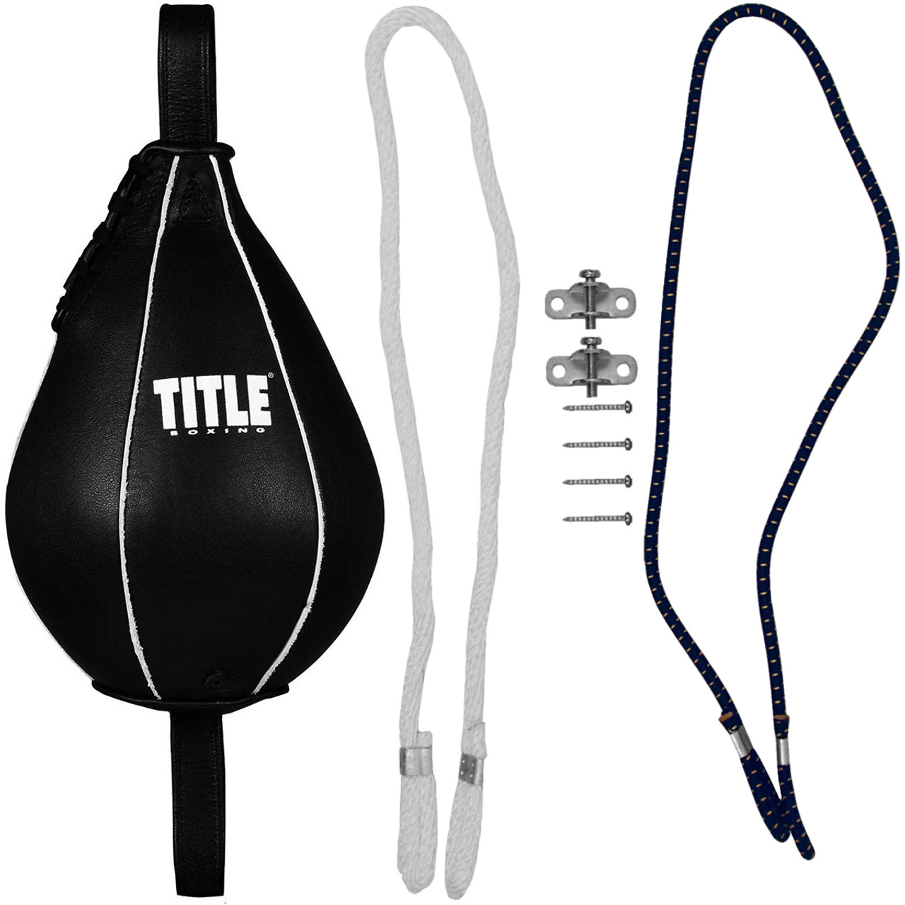 Title Mexican Double End Bag-Small