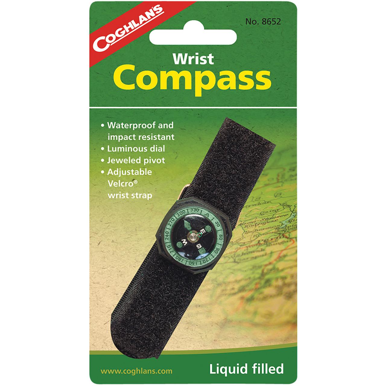 Coghlan/'s Analog Compass