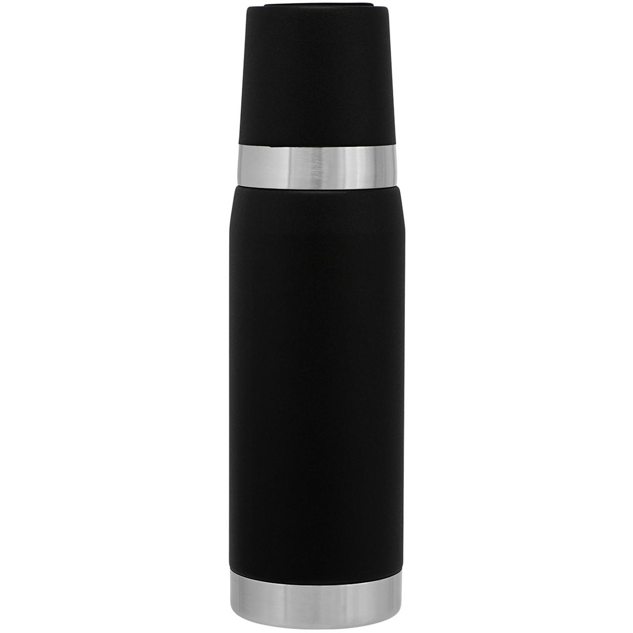 Contigo 25 oz Black Thermalock Stainless Steel Travel Thermal Bottle