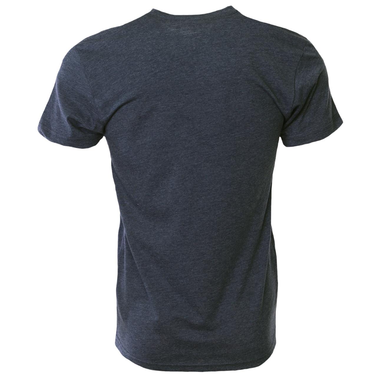"Navy Forza Sports /""Awakening/"" MMA T-Shirt"