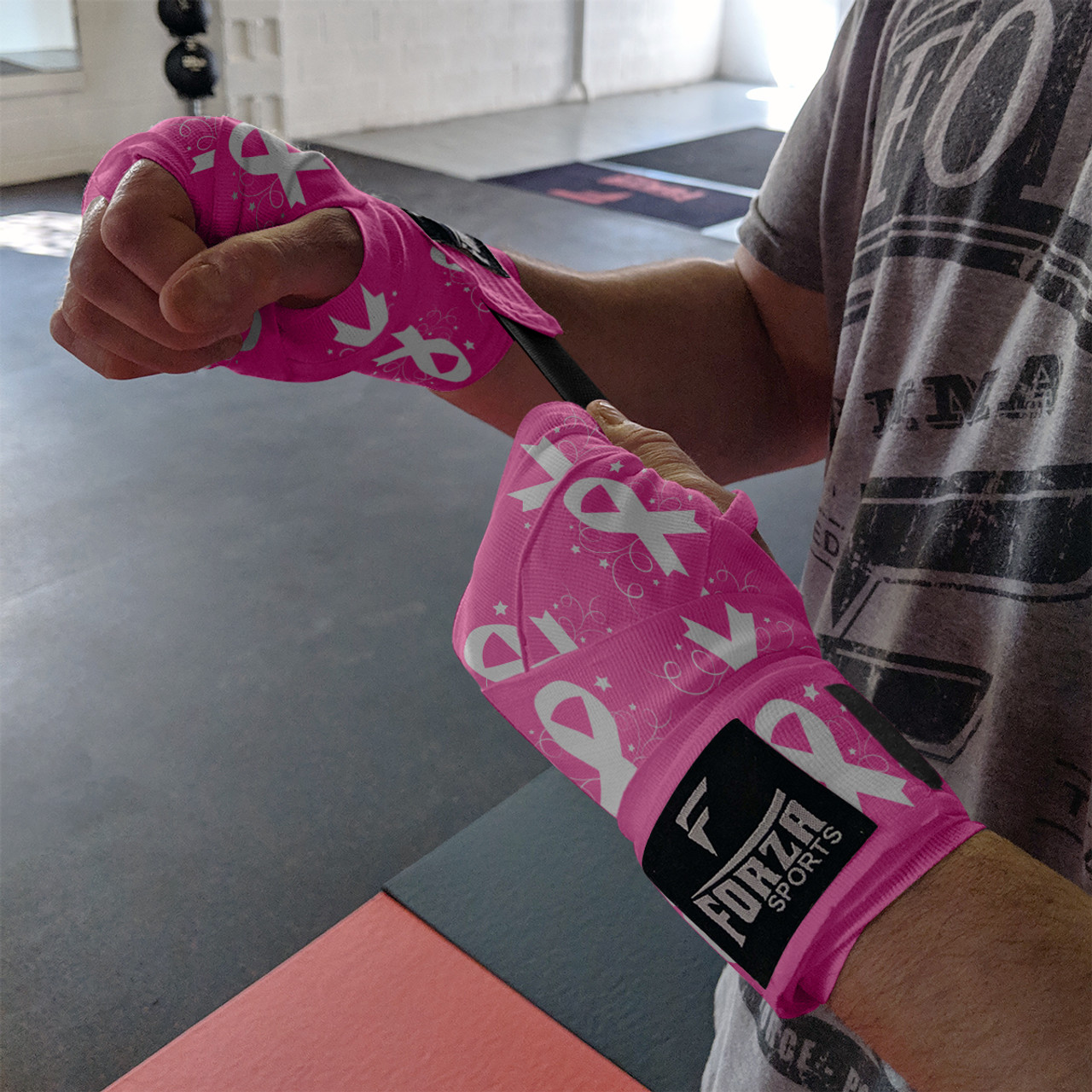 Mexican Style 180/'/' Handwraps Boxing//MMA