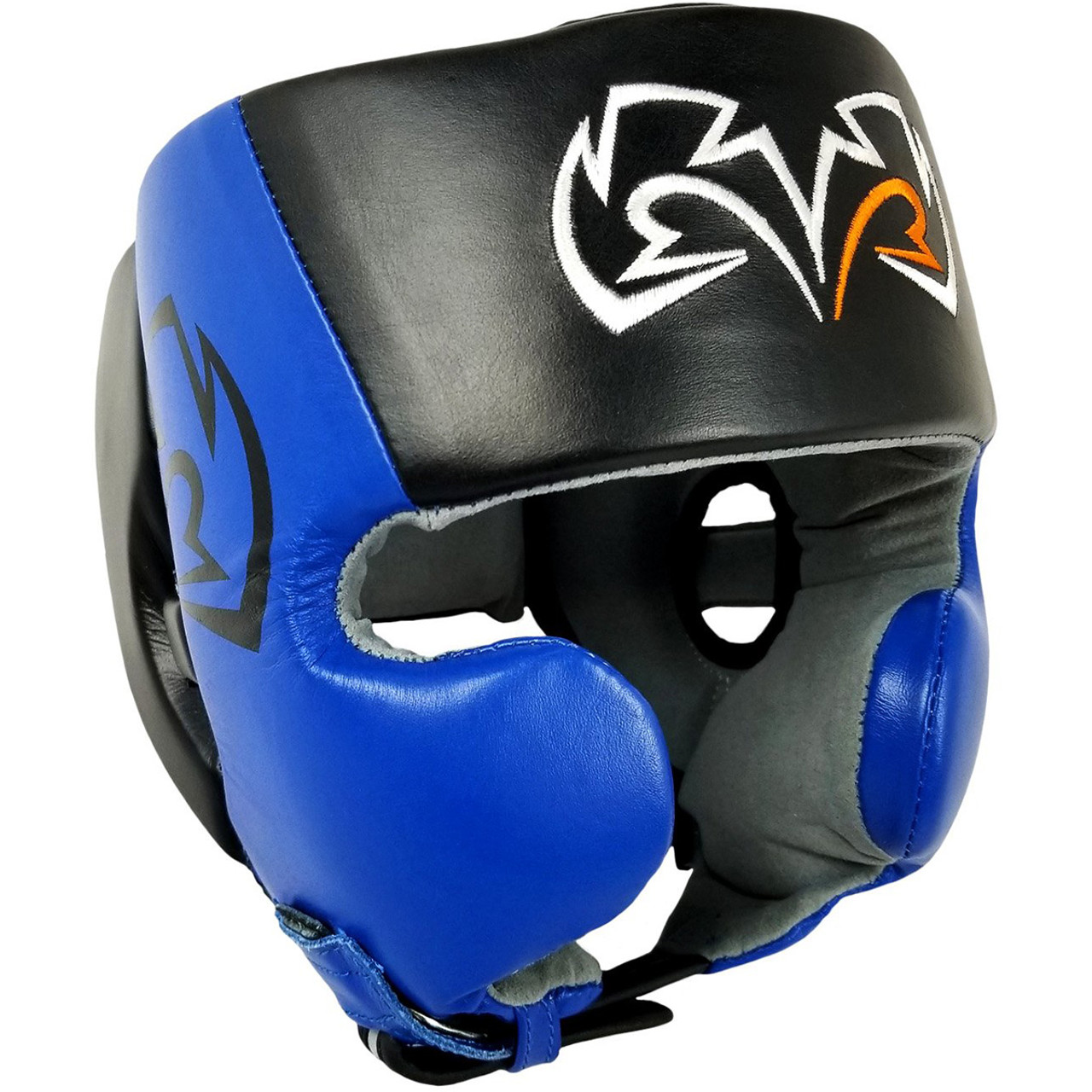 Rival Boxing RHG20 Training Headgear with Cheek Protectors