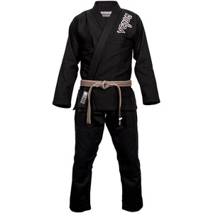 Uniforms & Belts
