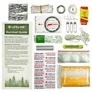 Emergency & Survival