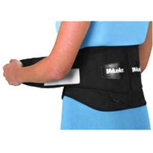 Back & Shoulder Supports