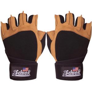 Schiek Sports Model 425 Power Series Weight Lifting Gloves