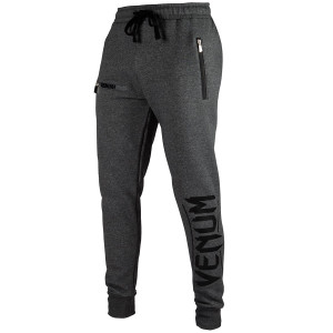 Venum Contender 2.0 Ultra Comfortable Athletic Training Joggings - Gray/Black