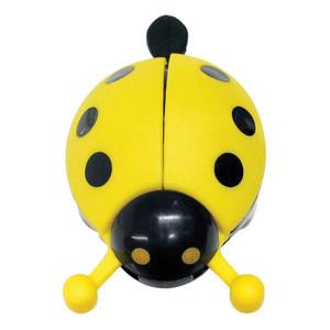 Summit Ladybug Bicycle Bell