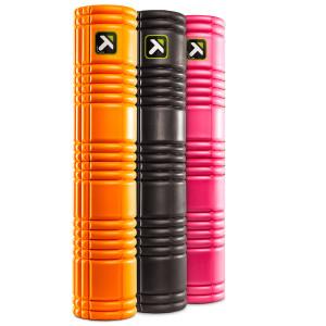 Trigger Point Performance The Grid 2.0 Revolutionary Foam Massage Roller