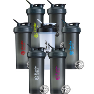 Blender Bottle Pro Series 45 oz. Shaker with Loop Top