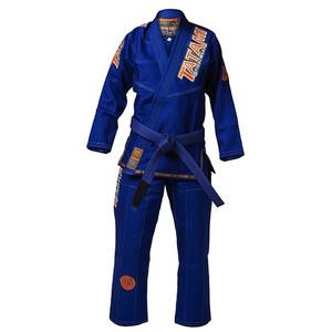 Tatami Fightwear Ladies Estilo 4.0 BJJ GI - Blue
