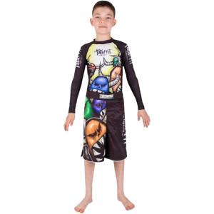 Tatami Kid's Monster MMA Fight Shorts