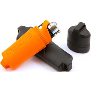 Exotac fireSLEEVE Ruggedized Waterproof Lighter Case with Lighter