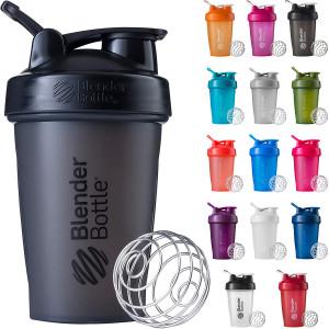 Blender Bottle Classic 20 oz. Shaker with Loop Top