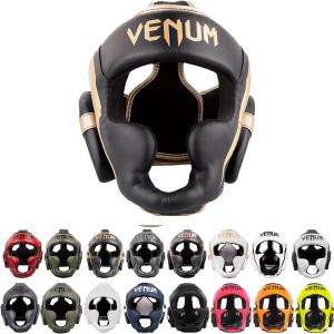 Venum Elite Boxing and MMA Protective Headgear