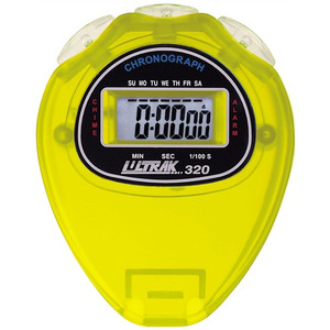 Ultrak 320 - Economical Sport Stopwatch