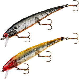 Bomber Long A 1/2 oz Fishing Lure