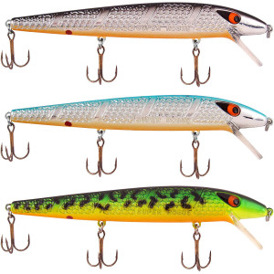 Smithwick Super Rogue 3/8 oz Fishing Lure