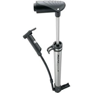 Topeak RoadMorph G Bicycle Pump with Gauge