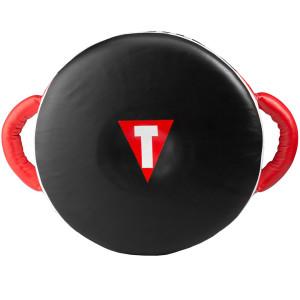 Title Boxing Zero Impact Wheel Punch Shield - Black/Red