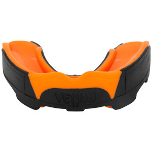 Venum Predator Mouthguard - Black/Neo Orange