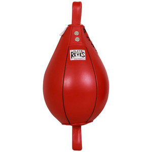 Cleto Reyes Double-End Bag - Red