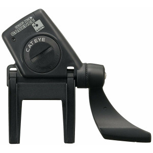 CatEye ISC-11 ANT+ Speed and Cadence Sensor for CC-GL50 Stealth 50