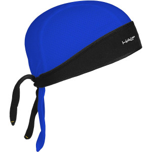 Halo Headband Protex Sweatband Bandana - Royal Blue
