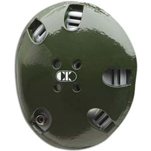 Cliff Keen E58 Signature Wrestling Headgear - Dark Green