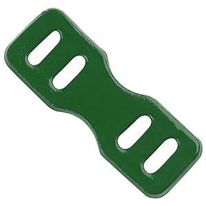 Cliff Keen Wrestling Chin Strap Pad - Dark Green
