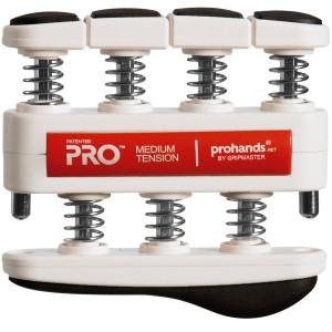 Gripmaster Pro Hand Exerciser - Medium (Red)