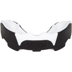 Venum Predator Mouthguard with Case - Black/White