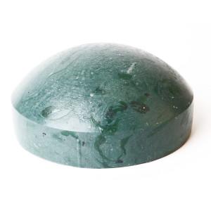 Stroops Medium Half Sphere (for use with Stroops Wobble Boards) - Green