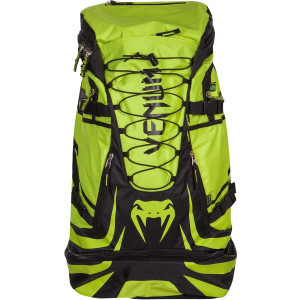 Venum Challenger Xtreme Backpack - Neo Yellow/Black