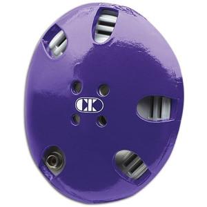 Cliff Keen E58 Signature Wrestling Headgear - Purple