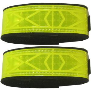 Jogalite Cross Training Reflective Leg Bands