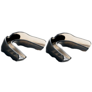Shock Doctor Pro Strapless Mouthguards Strapless - 2 Pack