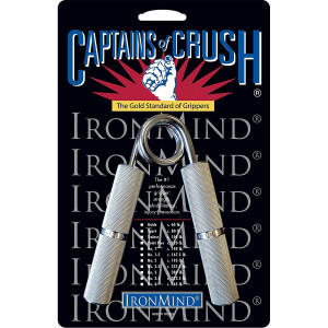 Captains of Crush Hand Gripper No. 1.5 - (167.5 lb)