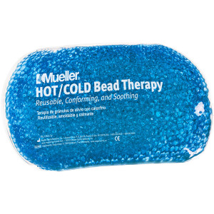 Mueller Beaded Hot/Cold Therapy Pack - Blue