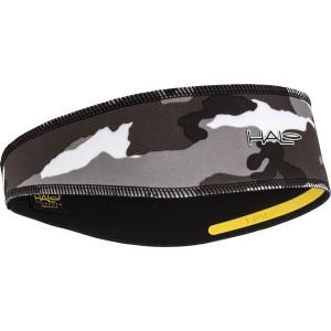 Halo Headband Pullover II Sweatband - Camo Gray
