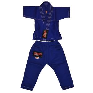 Tatami Fightwear Baby Jiu-Jitsu GI - B1 - Blue