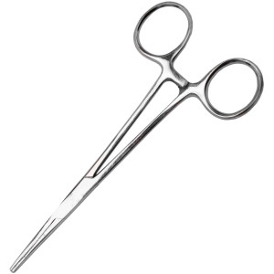 Eagle Claw Forceps Hook Remover