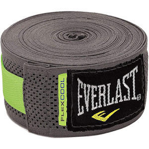 "Everlast 180"" Flexcool Handwraps"