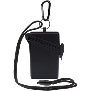 Witz Keep It Safe Lightweight Waterproof Sport Case - Black