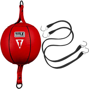 """Title Boxing 7"""" Double End Bag"""